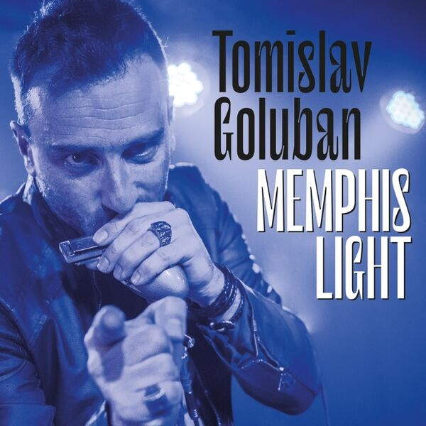 Cover art for Memphis Light